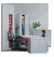 Набор офисной мебели #9