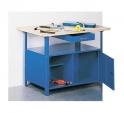 Стол для мастерской Stw 121