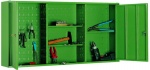 Висячий шкафчик для мастерской Szw 123