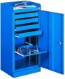 Шкафчик для мастерской Szw 104