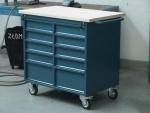 Шкафчик для мастерской SzwG 252
