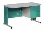 Врачебный письменный стол Bim 212s