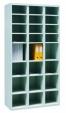Шкаф металлический для хранения и сортировки документов Sbmk 2