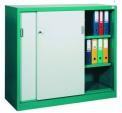 Шкаф для актов с передвигающимися дверями Sbm 112, Sbm 110