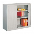 Шкаф для актов с жалюзийными дверями Sbm 105, Sbm 109