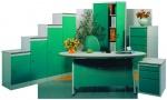 Набор офисной мебели #7