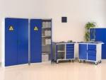 Мебель для мастерских